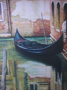 A little corner of Venice