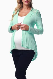 Cute and affordable maternity clothes website! Totally going shopping here later!