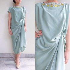 "23 lượt thích, 9 bình luận - SVA | KAFTAN and Occasion Wear (@svaofficial) trên Instagram: ""PRIMROSE Mint All size - fit to L"""