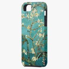 Love it! This Blossoming Almond Tree by Van Gogh iPhone 5 Cases is completely customizable and ready to be personalized or purchased as is. It's a perfect gift for you or your friends.