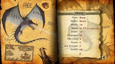 Book Of Dragons - Skrill Seite - Anime Httyd Dragons, Dreamworks Dragons, Book Of Dragons, Httyd 2, How To Train Dragon, How To Train Your, Dragon Classes, Dragon Facts, Night Fury Dragon