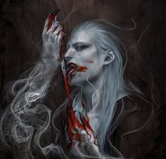 Image result for vampire fantasy art