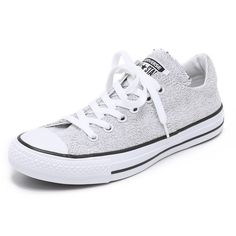 Converse Chuck Taylor All Star Madison Sneakers ($54) ❤ liked on Polyvore featuring shoes, sneakers, converse, zapatillas, zapatos, low cut tops, canvas lace up sneakers, converse shoes, canvas sneakers e waist trainer