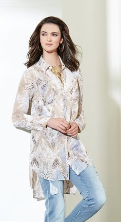 """The Python Print Shirt: The hunt for that """"perfect something wild"""" is over."""