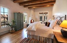 Casa de Madre | Casas de Santa Fe | Vacation Rentals in Santa Fe New Mexico