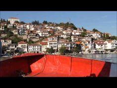 Part 3 Macedonia Ohrid & Ohrid lake (Makedonya´nin incisi)