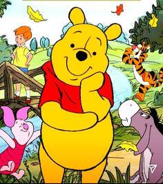 Cartoon Cartoon, Winnie The Pooh, Pikachu, Disney Characters, Fictional Characters, Winnie The Pooh Ears, Fantasy Characters, Pooh Bear