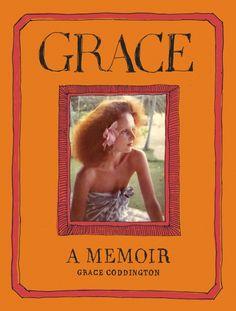 Yet another smashing new 2013 read: GRACE  http://www.glamour.com/fashion/blogs/slaves-to-fashion/2012/11/20/1120-grace-coddington-memoir-fa.jpg