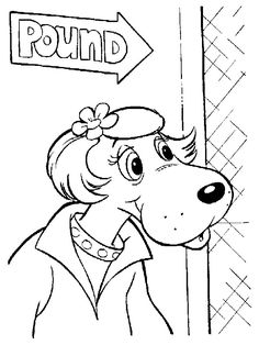 Best Coloring: Coloring pages of pound puppies toys - Amazing Coloring sheets - Cupcake Coloring Pages, Puppy Coloring Pages, Coloring Pages For Girls, Coloring Pages To Print, Coloring Sheets, Pound Puppies, Toy Puppies, Puppy Cupcakes, Page Az