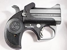 12 Best Undercover Pocket Pistols for Concealed Carry... (aka your Christmas List)