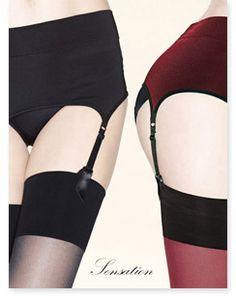 Lingerie ✄ Gerbe : collants, bas, bas jarretières, leggings, jambières, mi-bas, bodies, chaussettes, socquettes