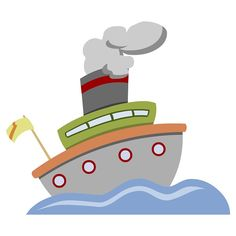 Cuento infantil: Los tres capitanes de barco