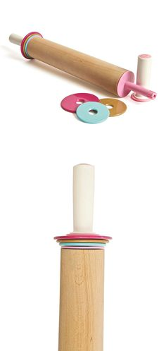 Adjustable Rolling Pin @scrapwedo