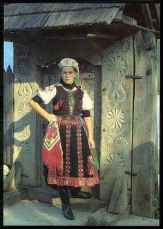 Folk Costume, Costumes, Folk Clothing, Family Roots, Folk Dance, Lany, Fashion History, Traditional Dresses, Folklore