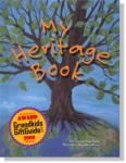 Such a unique gift.  A personalized book about your child's heritage.  I love the book and the author!