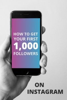 Instagram Growth: How To Get Your First 1000 Followers // Social Media Tips, Social Media for Business, Instagram for Business, Social Media Marketing. 1000 Followers, How To Get Followers, Business Pages, Business Advice, Social Media Tips, Social Media Marketing, Digital Marketing, Core Curriculum, Marketing Opportunities