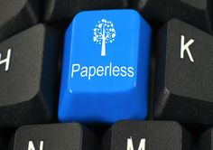 The Future Is Here – Your Guide To Having A Paperless Life Today