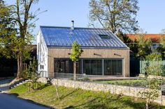 Image 16 of 25 from gallery of House Unter the Calvary  / Architekti Šercel Švec s. r. o.. Photograph by MgA Tomas Manina PhD
