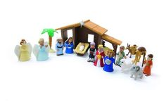 YAY! The Nativity Play Set is currently on SALE! This is a great set to put up for Christmas if you have kiddos in the house since its made of durable plastic instead of breakable porcelain ;) --> http://www.darlindeals.com/2014/10/the-nativity-play-set-is-on-sale-perfect-for-kids.html