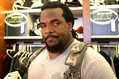 Willie Colon doubles down: Accountability was issue in Rex's lastyear