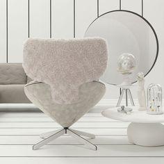 La firma de diseño de muebles Sancal ha desarrollado una colección de edición limitada llamada Objetos Futura by Número26, compuesta por «cuatro líneas discursivas tan artísticas como hilarantes».