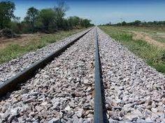 ferrocarriles del sud: BUSCAN REACTIVAR EL SERVICIO FERROVIARIO QUE UNE R...