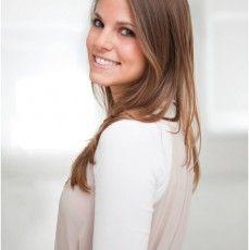 Rachel Mednick - Lucy & Leo - organic baby clothing entrepreneur