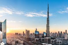 Good Morning Dubai by Mohsin Abrar on 500px