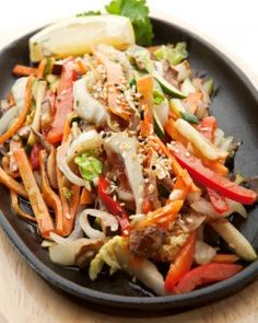 Vegetarian Recipes Low in Calories but Tasty