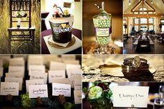 Estes Park Wedding Photography | Della Terra Wedding  Jason+Gina Wedding Photographers