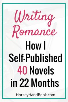Excellent advice from Yuwanda Black for #freelance writers who want to branch out into romance writing.  via @ghorke #Selfpublishing #Writing #Romance