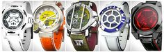 Star Wars Collectors Watches: Time to Use the Force