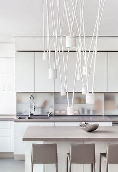 Residential Interior - KNOF Design on Behance