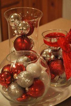 107 Adorable Home Decor Ideas for Christmas https://www.futuristarchitecture.com/9523-christmas-decors.html
