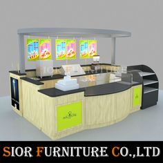 Retail Ice Cream boxes | Ice Cream Kiosk Design - Buy Ice Cream Kiosk,Ice Cream Kiosk,Ice Cream ...