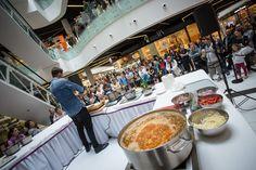 Festiwal Kulinarny! Weekend włoski z Pascalem Brodnickim :) 20-21 czerwca
