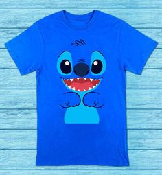Graphic printed with high technology DTG (Direct to Garment) printer using special ink for garment. This great shirt is made from 100% pre-shrunk