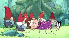 Tourist Trapped - Gravity Falls Wiki