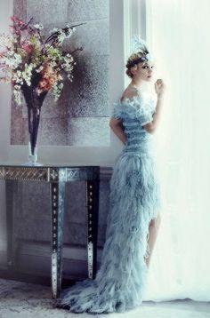 La mode des années folles : inspiration by Les Cachotières / Gatsby le Magnifique