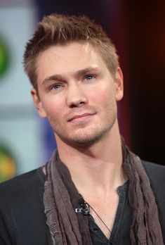 This is the Chad Michael Murray we know: | Chad Michael Murray Looks Totally Different