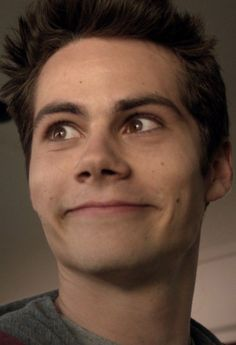 """If Stiles Stilinski's Quotes From """"Teen Wolf"""" Were Motivational Posters Dylan O'brien, Teen Wolf Dylan, Teen Wolf Stiles, Teen Wolf Cast, Linden Ashby, Mtv, Dylan O Brien Cute, Meninos Teen Wolf, O Brian"""