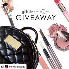 """#Repost @sandylisabags ・・・ #GIVEAWAY ALERT!!! 