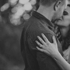 'You put your arms around me and I'm home.'  • • • • • • • #alberta #reddeer #centralalberta #sylvanlake #lacombe #innisfail #Engagement #wedding #weddingphotographer #triberedleaf #livefolk #liveauthentic #lookslikefilm #blackandwhite #createportraits #connection #love