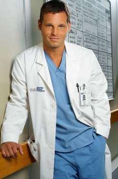 """ALEXANDER """"ALEX"""" KAREV (JUSTIN CHAMBERS)Les fans de «Grey's Anatomy» ne s'en sont toujours pas remis. Le docteur Mamour interprété par Patri... - RODEO DRIVE PRESS / VISUAL Press"""