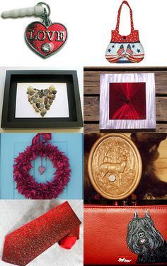 Give Yourself Some Love by Lorinda Dee on Etsy--Pinned with TreasuryPin.com