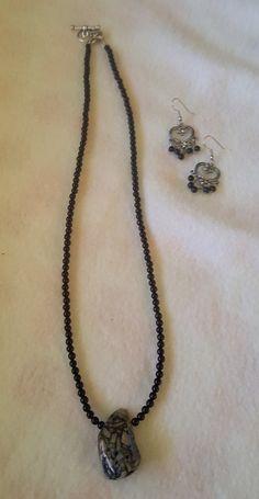 Custom Made Matching Jewelry by WhitePicketFencebyK on Etsy