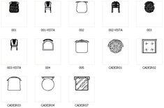 Dwg Adı : Autocad sandalye şablonları  İndirme Linki : http://www.dwgindir.com/puansiz/puansiz-2-boyutlu-dwgler/puansiz-mobilya-ve-ekipmanlari/autocad-sandalye-sablonlari.html