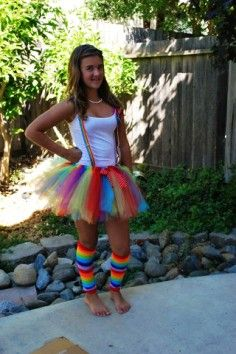 Teen clown tutu costume | clown halloween tutu costume set clown halloween tutu costume set teen ...