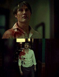 Mads... Hannibal
