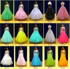 prom dress pics